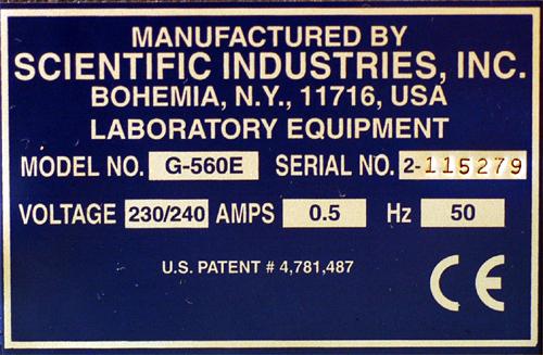 APEKS Modular Ventil DIN 232 bar DIN R 13658